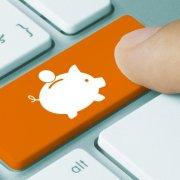 sparen met een praktisch spaarplan